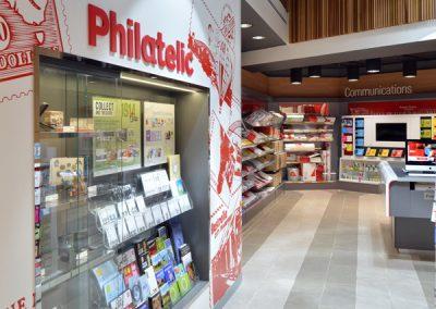 Australia Post Retail
